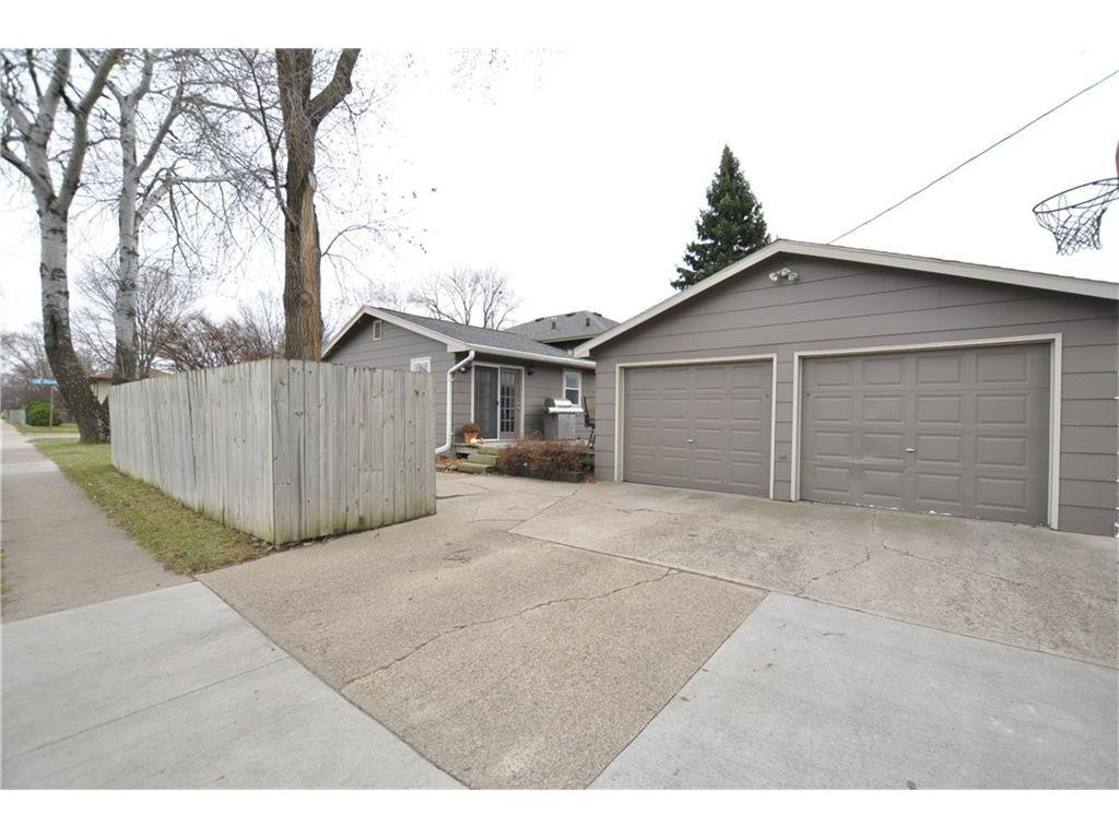 Photo of home for sale at 102 Sharmin Drive SW, Ankeny IA
